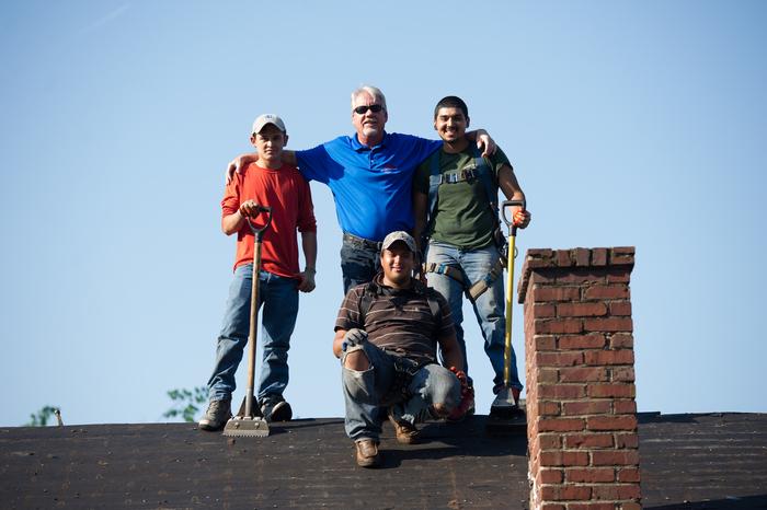 roofing aiken sc