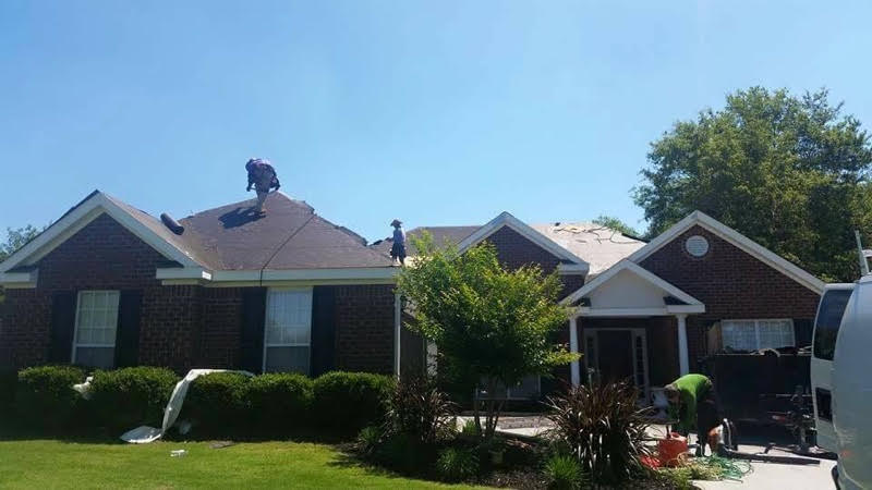 Commercial Roofing Contractors Roof And Siding Repair In
